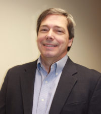 David Kolosieke, New Habitat CEO/President